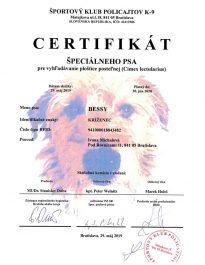 certifikat-specialneho-psa-plostice-bessy-791x1024
